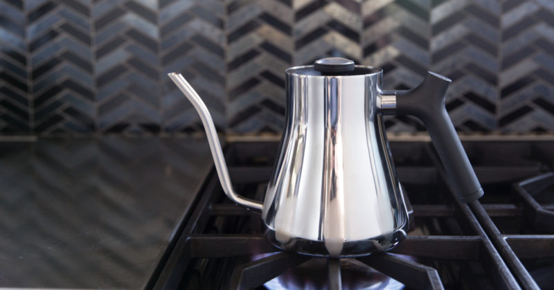 Perfect Pour-Over