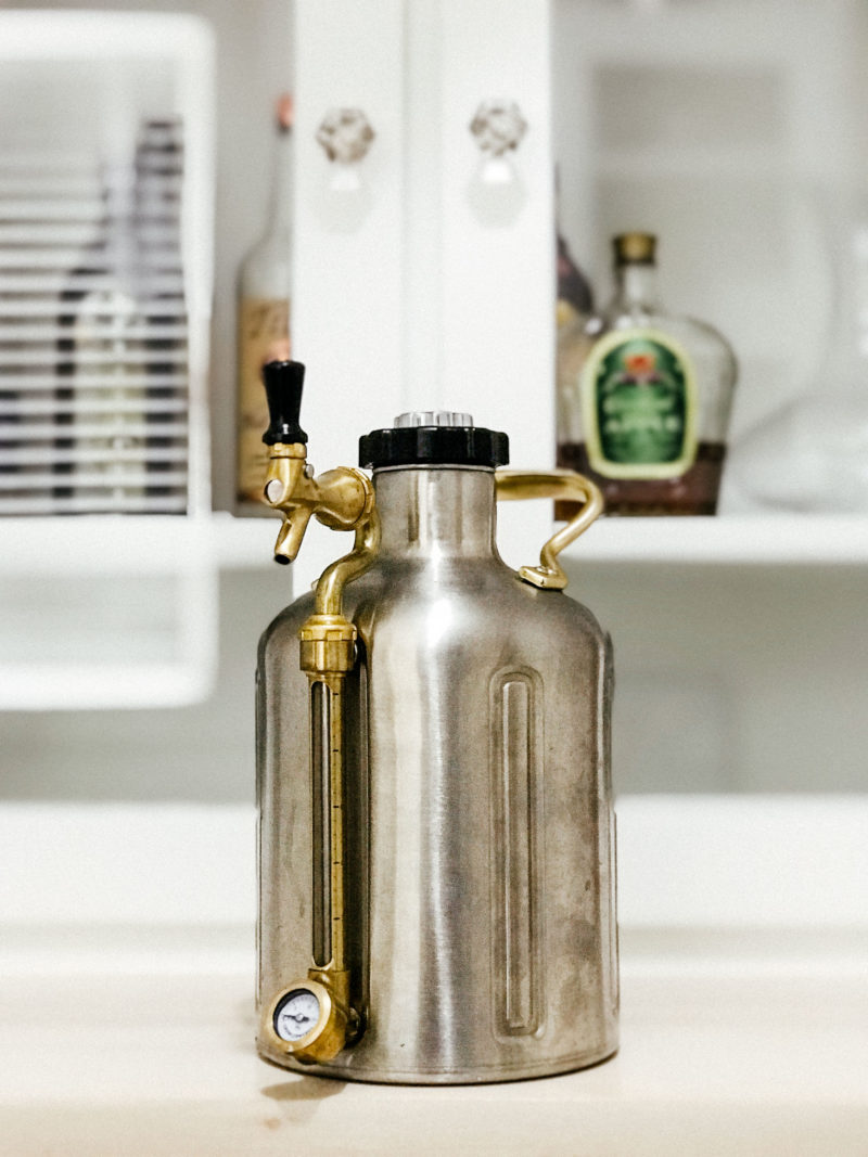 What's on Tap