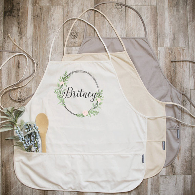 Custom Made for Cooking