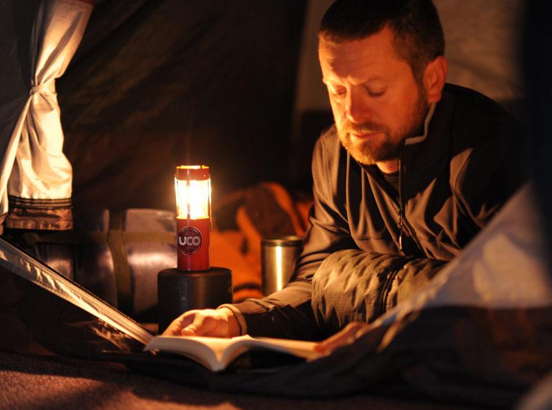 UCO Gear Candle Lantern