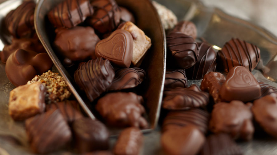 Best Sweet Treat: Ethel M. Chocolates