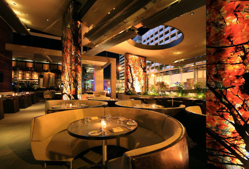 Steakhouse Classics