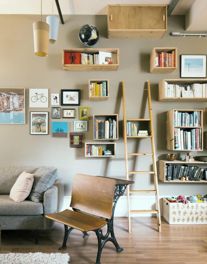 Artful Library