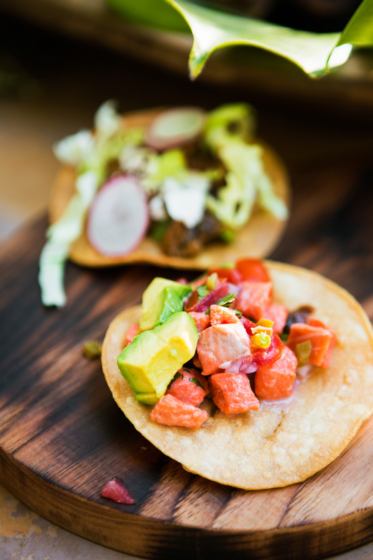 And the World's Best Camping Food Is [Drum Roll] Ceviche…?