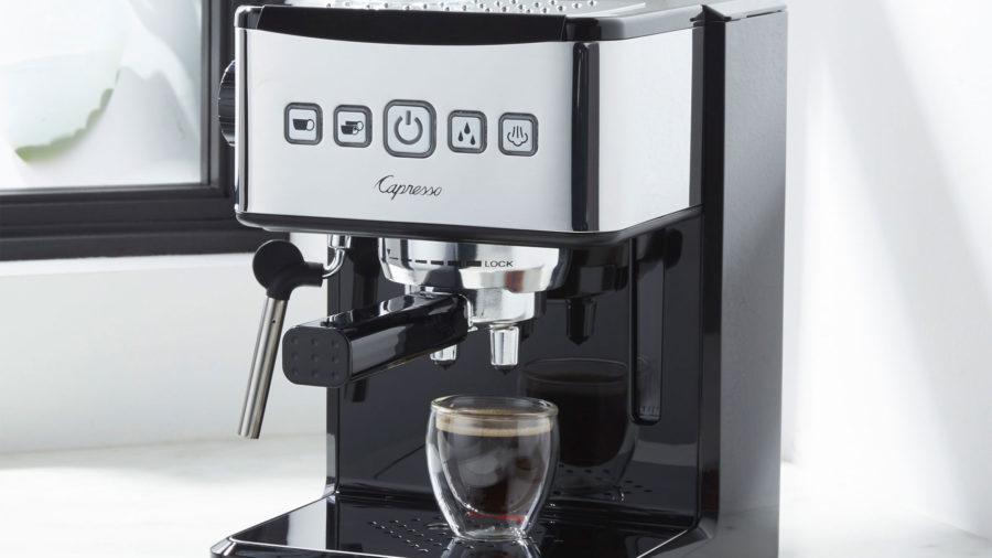 Skip the Coffee Drive-Through