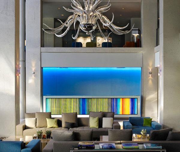 Hotel Murano, Tacoma, WA