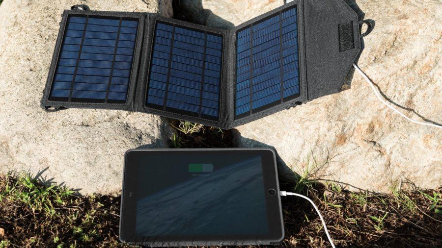 Instapark Mercury 10 Solar Panel