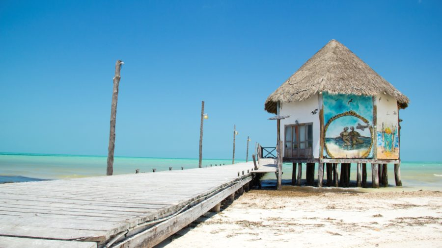 For the Hidden Gem Seeker: Isla Holbox