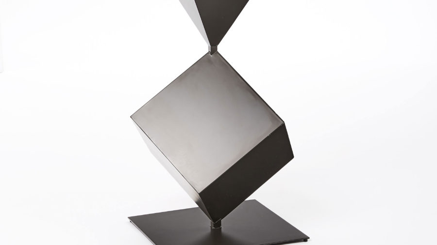 Add Dimension with a Sculpture