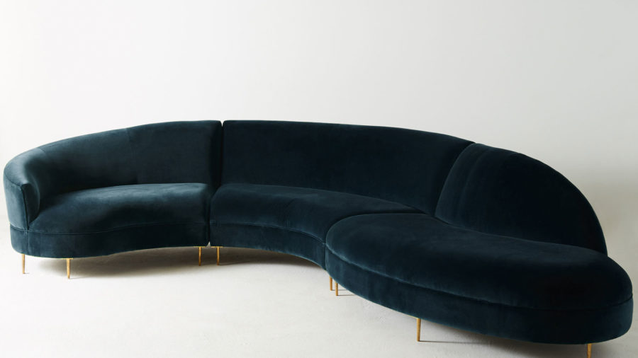 Get Strategic with the Sofa