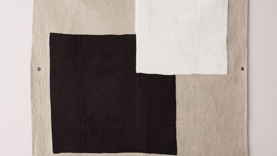 Soften Edges with a Tapestry