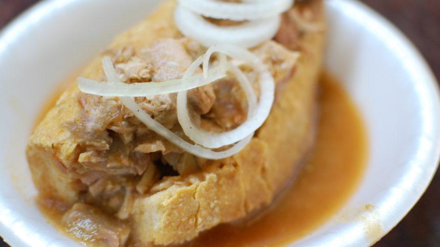 For the Foodie: Guadalajara