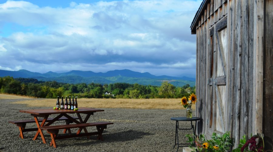 Art + Science, Cider + Wine, Yamhill County, OR