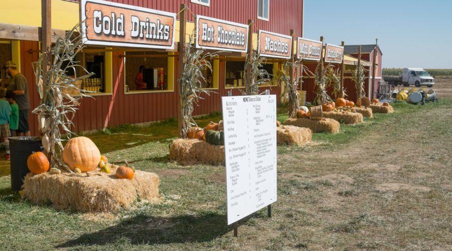 Linder Farms, Meridian, ID