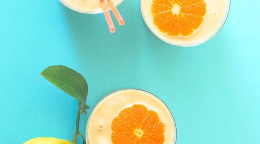 Ultimate Citrus Smoothie
