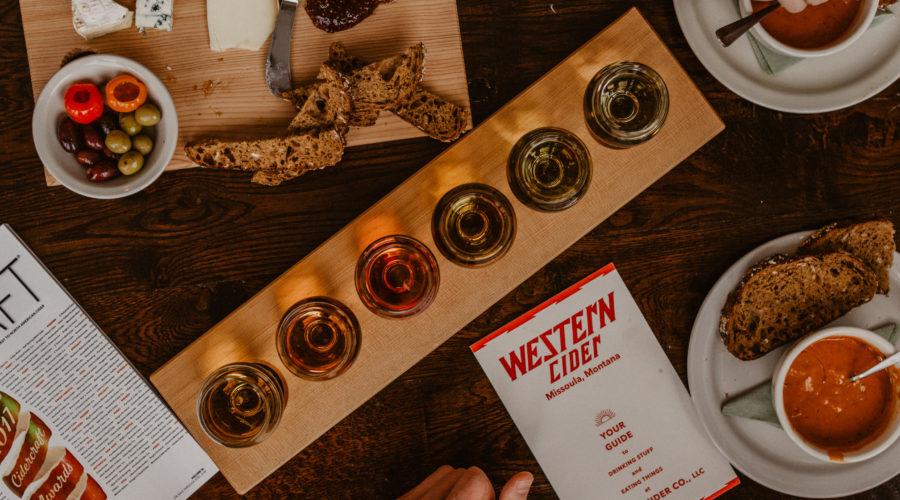 Western Cider, Missoula, MT