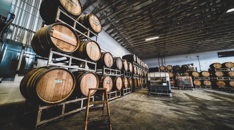 WildCraft Cider Works, Eugene, OR