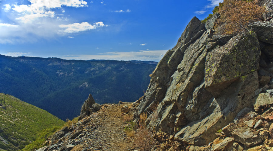 Hike Like a Wild Woman on the Pacific Crest Trail