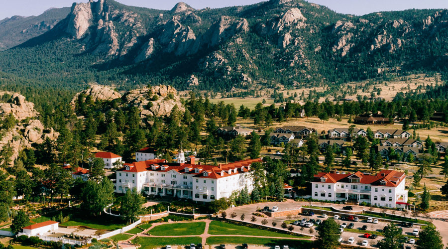 Get Creeped Out at The Stanley Hotel