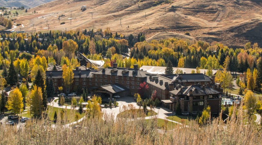 Step into Papa's Shoes in Sun Valley