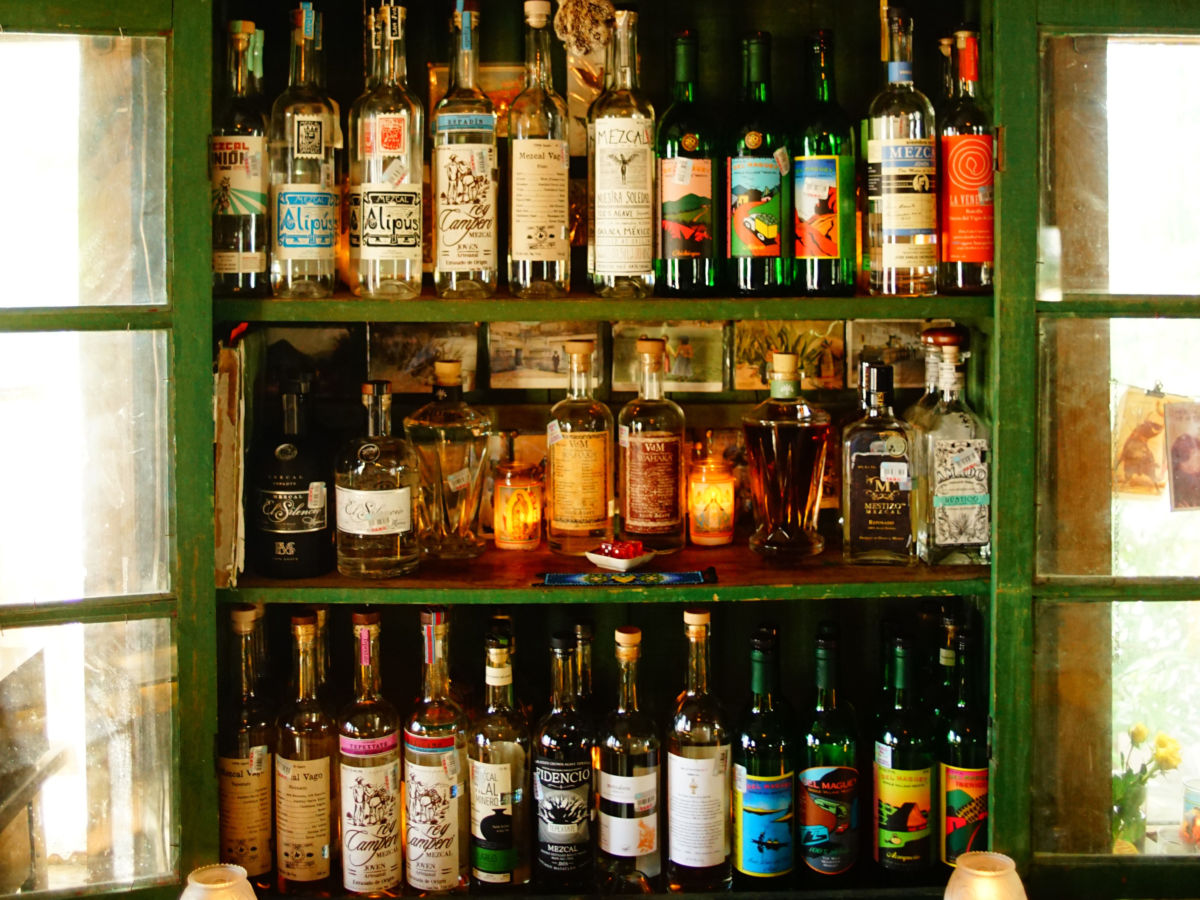 Everything You Need to Know about Mezcal—and Our Favorite Bottles Right Now
