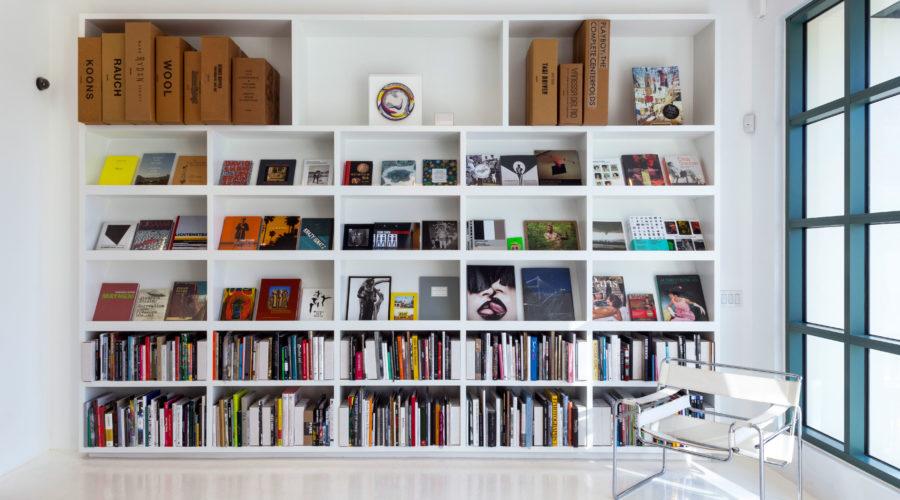 Arcana: Books on the Arts, Los Angeles, CA