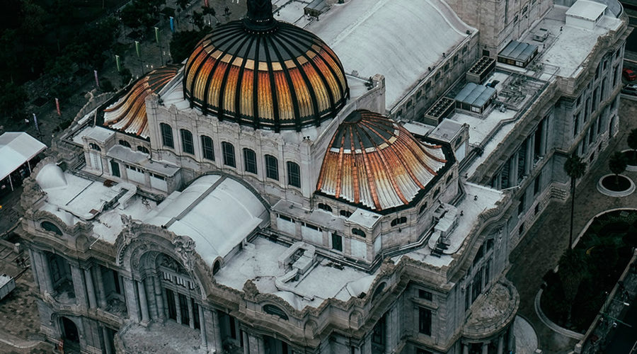 Long Weekend in Mexico City