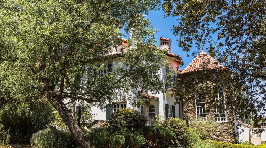 Château du Sureau, Oakhurst, CA