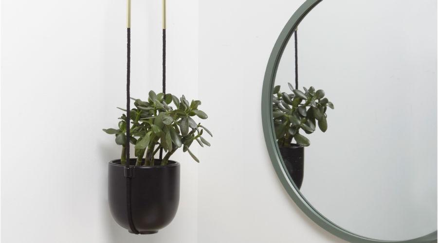 Hayneedle Umbra hanging planter