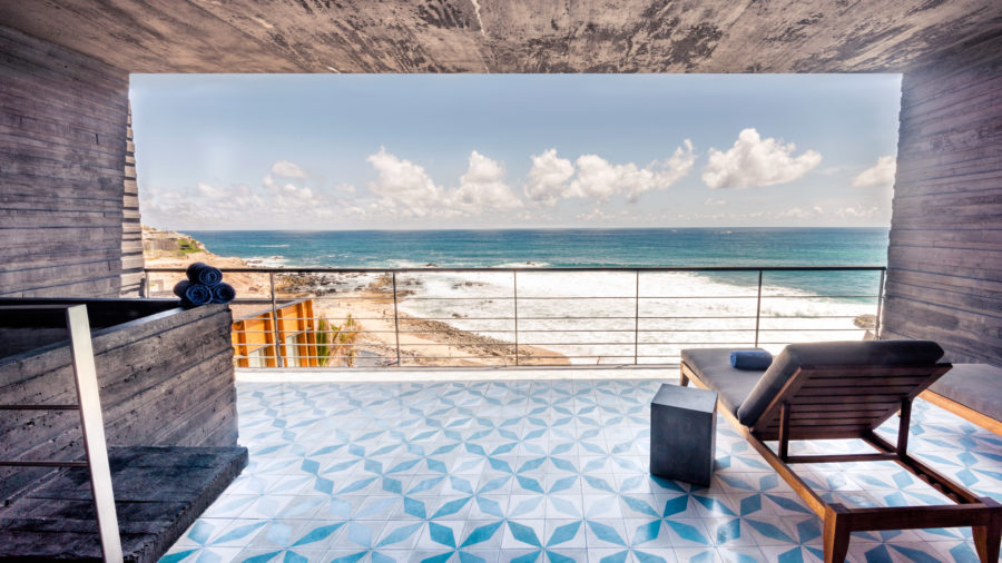 For the Trendsetter: Los Cabos