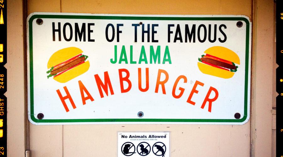 Miracle Burgers, Jalama Beach