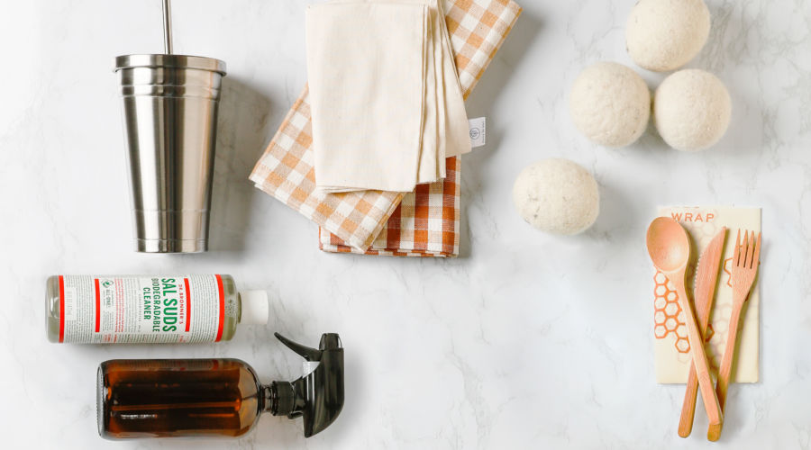Reusable Home Products