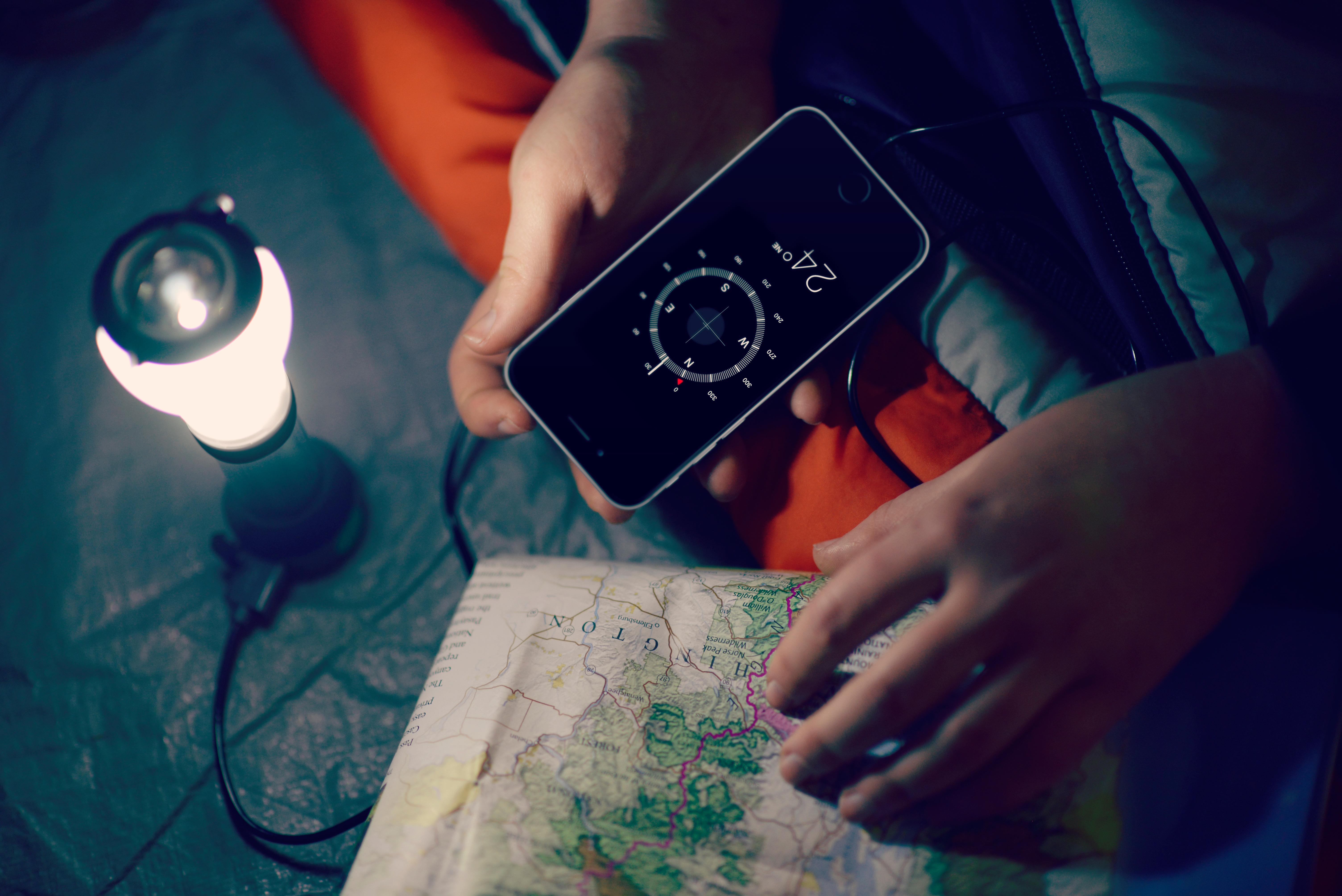 UCO Pika LED Lantern