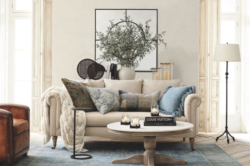 Pottery Barn Giveaway