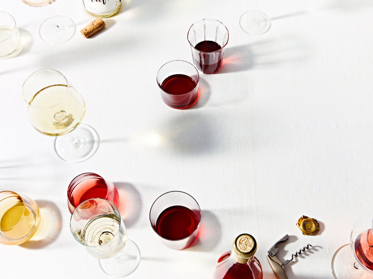 e6d84c94664d96 Best Wines of 2018 - Sunset Magazine