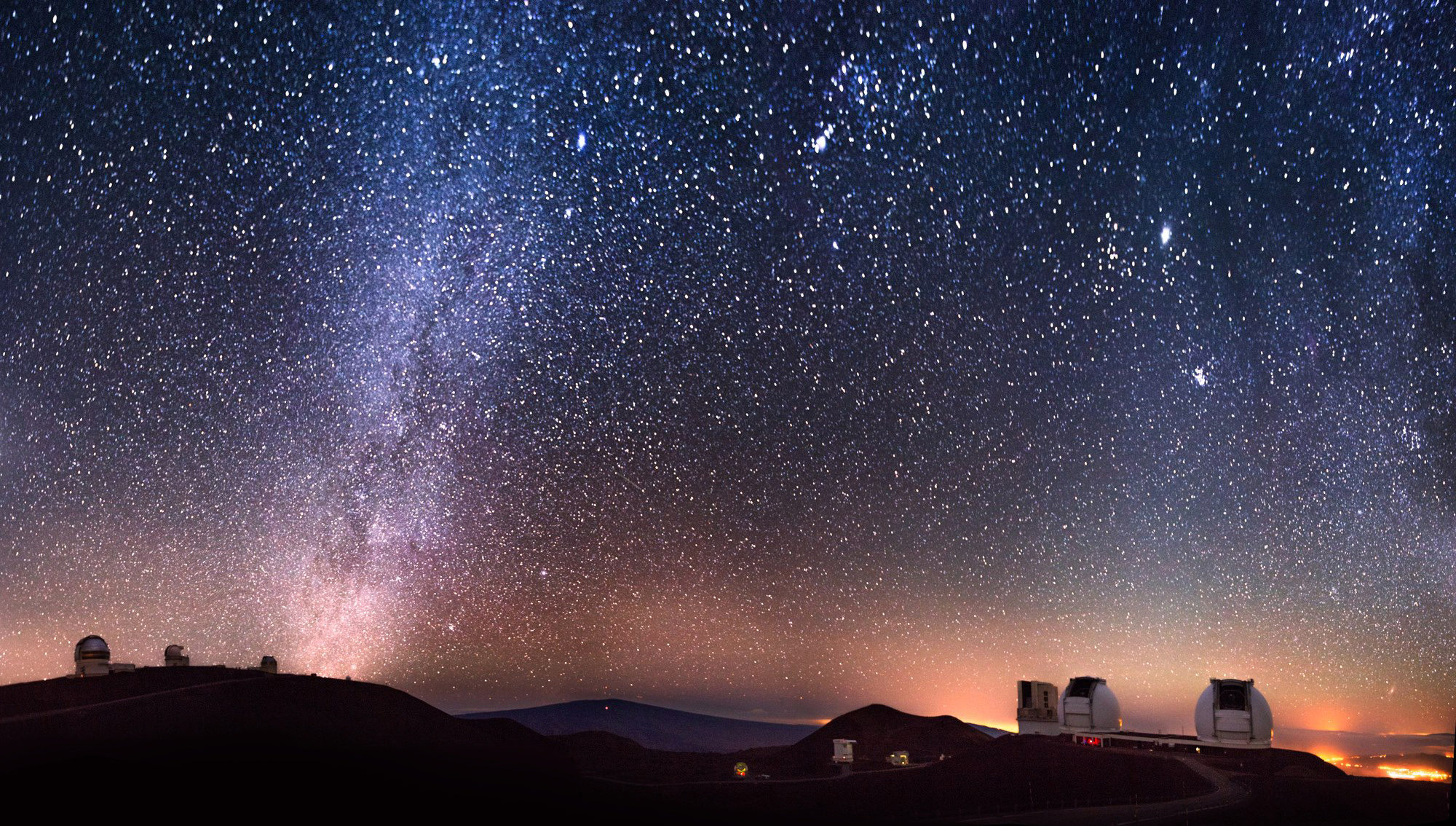 These 10 Stargazing Destinations Are Truly Stellar