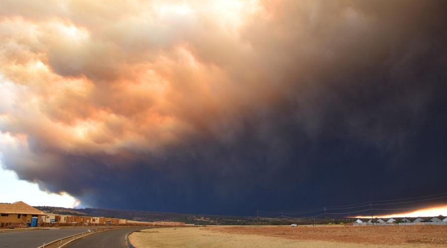 Butte County, CA Camp Fire