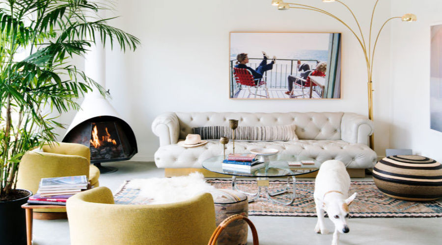 Mid-Century Modern Lighting Styles We Love - Sunset Magazine