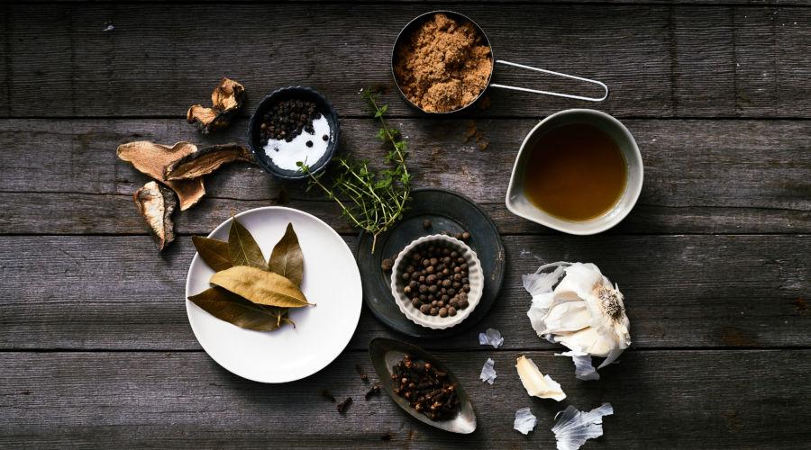 Turkey Brine Seasonings