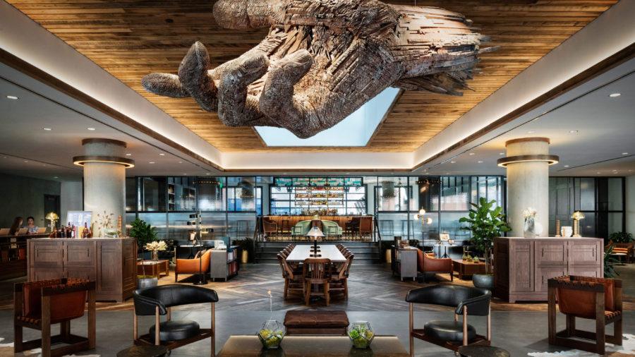 The Maven Hotel, Denver, CO
