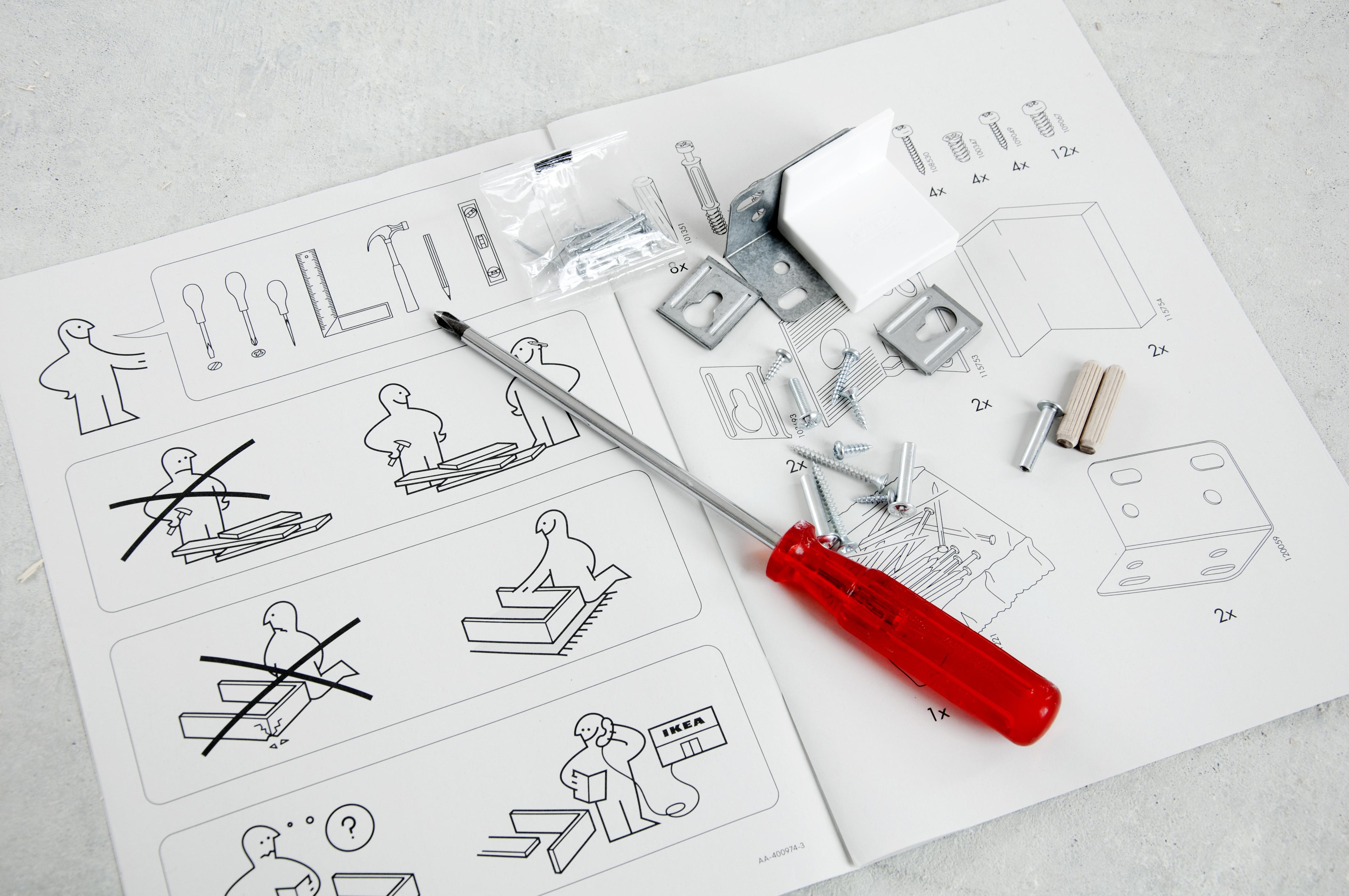 Ikea & TaskRabbit Partnership - Sunset Magazine