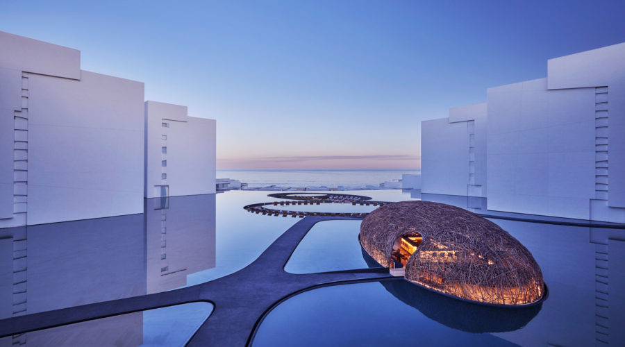 Architects Have Redefined the Hotel Landscape