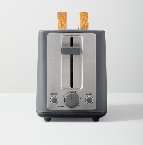 Target Made by Design Stainless Steel Toaster
