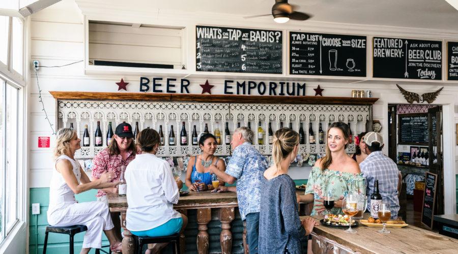 Babi's Beer Emporium