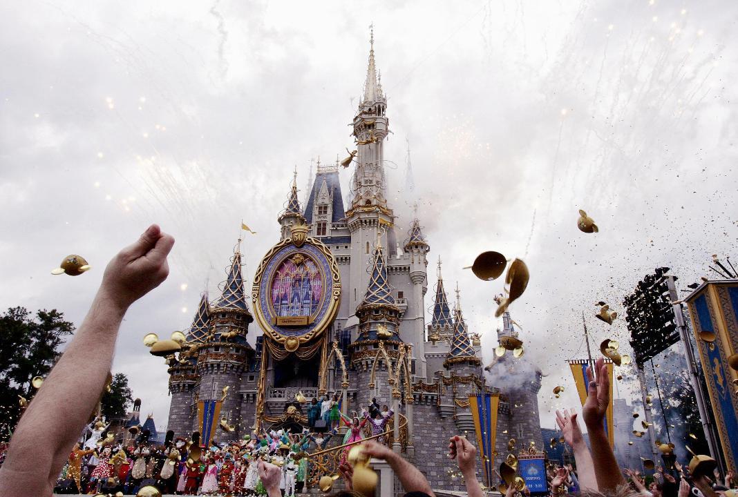 Which is cheaper: Disneyland or Disney World?