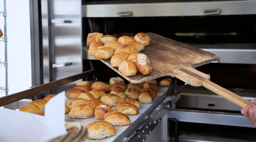 Barrio Bread Fresh