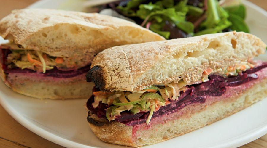 Five Points Sandwich