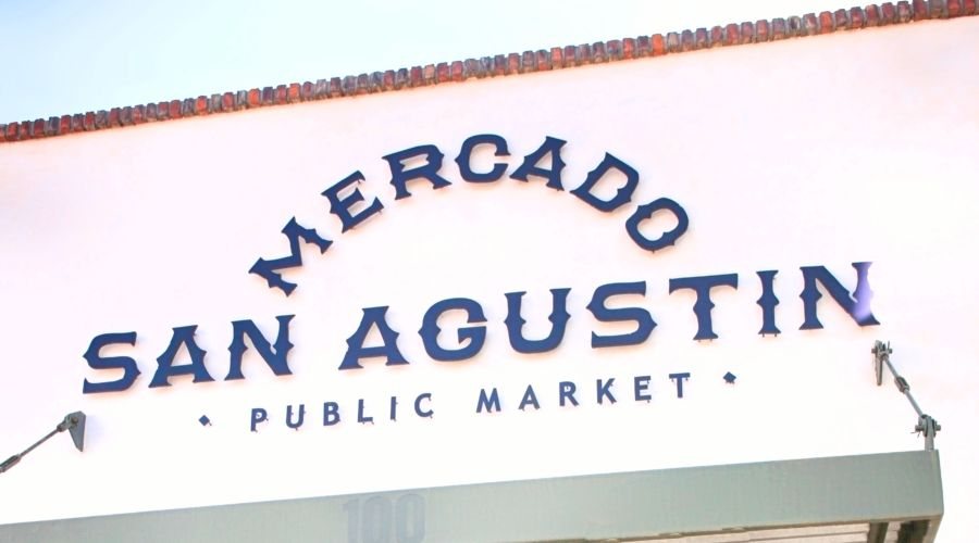Mercado San Agustin Tucson