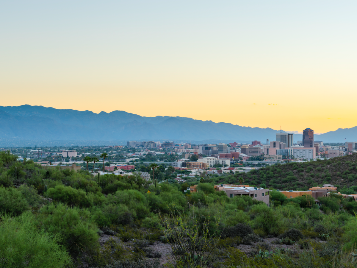 Tucson Just Became Our Favorite Weekend Getaway Ever. Here's Why.