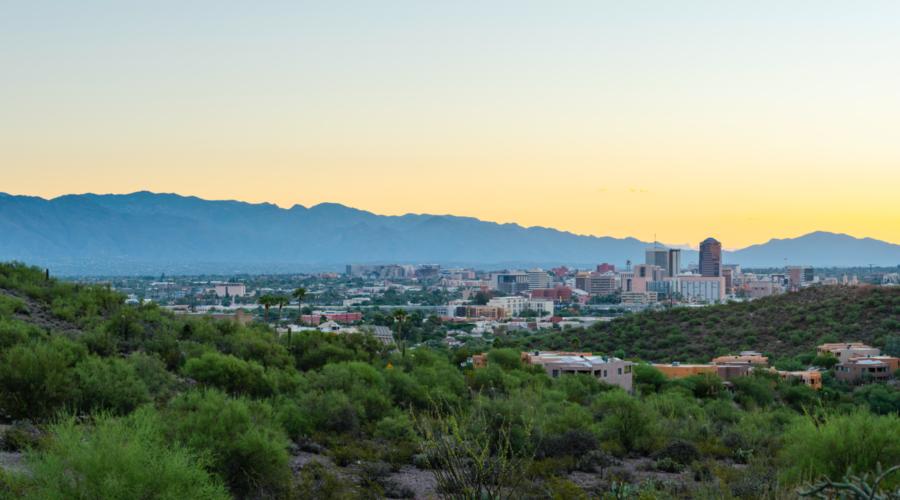 Tucson Weekend Getaway